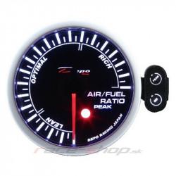Programirajući Mjerač DEPO racing Omjer gorivo/zrak