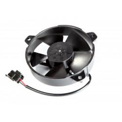 Univerzalni električni ventilator SPAL 130mm - pritisak, 12V