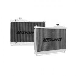 Aluminijski Racing hladnjak MISHIMOTO - 00-09 Honda S2000 3-redni