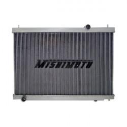 Aluminijski Racing hladnjak MISHIMOTO - 2009+ Nissan GTR R35, Automat