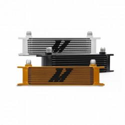 10 linijski hladnjak ulja Mishimoto 330x100x50mm