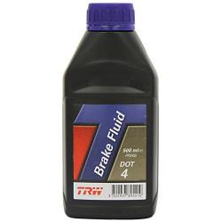 Kočna tekućina TRW DOT4 - 0,25l