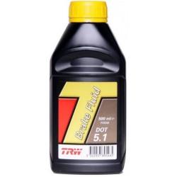 Kočna tekućina TRW DOT 5.1 - 0,5l