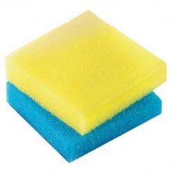 ATL Sigurnosna pjena za szamnik, žuta i plava