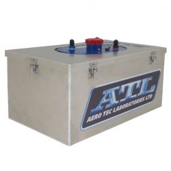 Aluminijski zaštitni poklopac Saver Cell Aluminium Container 20-170l