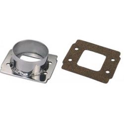 Adapter za mjerač zapremnine zraka Simota 77mm