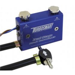 Ručni regulator tlaka punjenja Turbosmart Dual stage