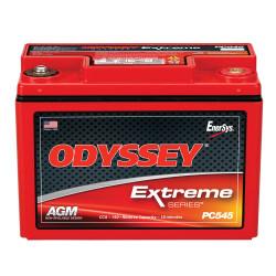 Gel akumulator Odyssey Racing EXTREME 20 PC545, 13Ah, 460A