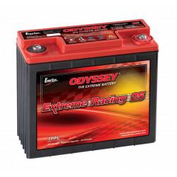 Gel akumulator Odyssey Racing EXTREME 25 PC680, 16Ah, 520A.