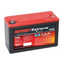 Gel akumulator Odyssey Racing EXTREME 30 PC950, 34Ah, 950A