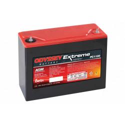 Gel akumulator Odyssey Racing EXTREME 40 PC1100, 45Ah, 1100A