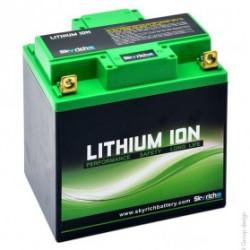 Litij-ionski akumulator Li-ion 8Ah (ekvivalent k 30Ah), 540A, 1,9kg