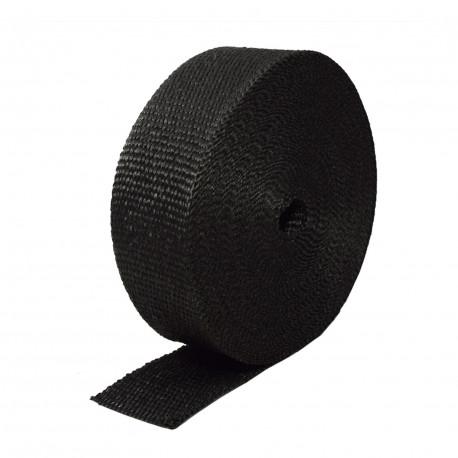 Izolacijske trake za ispuh Termo izolacijska traka za ispušne grane i auspuh, crna 50mm x 10m x 1mm | race-shop.hr