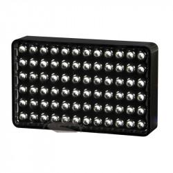 Svetlo LED s FIA 105x65mm, 72LED