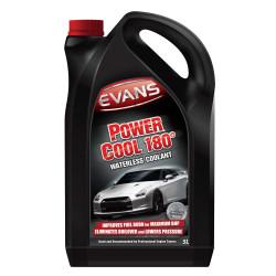 Rashladne tekućine Evans Power Cool 180°