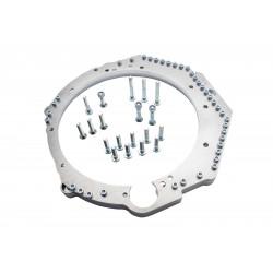 Adapter motora Chevrolet LS1 / LS3 / LS7 za Nissan 350Z mjenjača