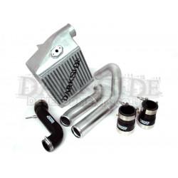 Interkoler Kit Darkside za Mk4 VW / Audi / Seat a Škoda s 1.9 TDi VE 90 / 110 / PD100 & PD115
