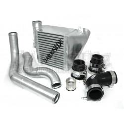 Interkoler Kit Darkside za Mk4 VW / Audi / Seat a Škoda s 1.9 TDi PD130 ASZ
