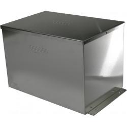 Aluminijska kutija za akumulator OBP