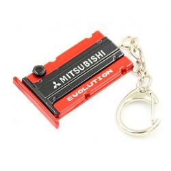 Privjesak za ključeve poklopac ventila Mitsubishi Lancer EVO 4G63
