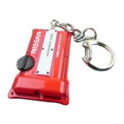 Privjesak za ključeve poklopac ventila Nissan SR20DET