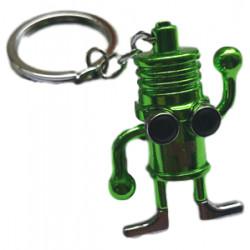 Privjesak za ključeve TEIN dampachi