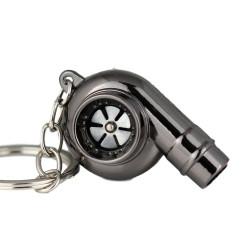 Privjesak za ključeve turbo - fučkalica