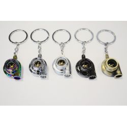 Kľúčenka turbo
