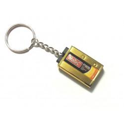 Privjesak za ključeve Motec