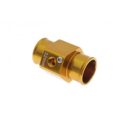 Adapteri za ugradnju senzora Adapter za crijevo za rashladno sredstvo za dodatni senzor DEPO racing - različitih promjera | race-shop.hr