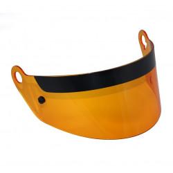 Prozir za kacige RRS Protect RALLY i CIRCUIT 8858-2010 - orange