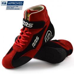 FIA Cipele RRS crvene