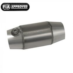 Racing katalizator Powersprint 100CPSI (FIA) 127mm
