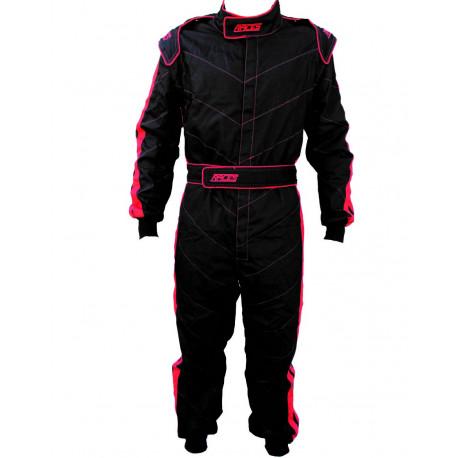 Kombinezoni Kombinezon RACES Start red | race-shop.hr