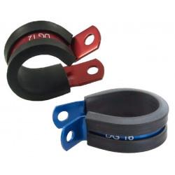 Aluminijski rukav za crijeva ili kabele, različitih promjera