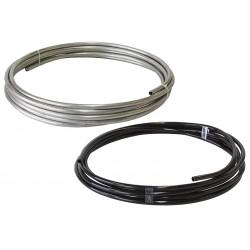 Aluminijumska cijev (hardline) AN6 (9,5mm)