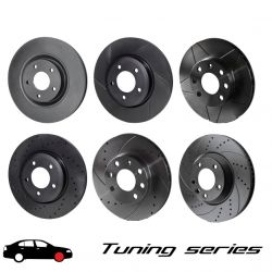 Prednji desni kočioni disk Rotinger Tuning series, 20206