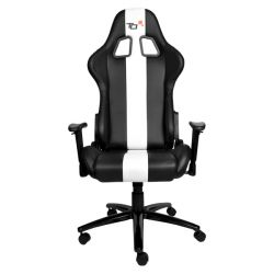 Kancelarijska stolica (playseat office chair) Turn One crna