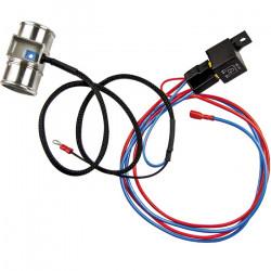 Adapter crijeva za vodu za kontrolu ventilatora hladnjaka - različitih promjera