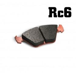Kočione pločice CL Brakes 4001RC6