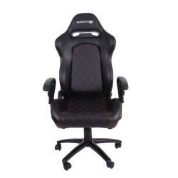 Uredska stolica (playseat office chair) Oreca crna