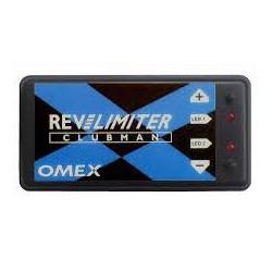 Ograničivač brzine Omex Clubman