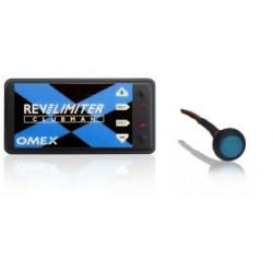 Ograničivač brzine Omex Clubman s funkciou launch control