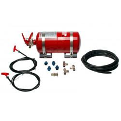 Lifeline Zero 2000 4L Mehanički sustav za gašenje požara s FIA