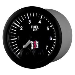 Mjerač STACK Pro-Control tlak goriva 0- 7bar