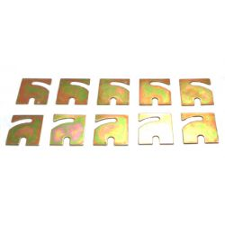 Whiteline Alignment shim pack - 1.5mm, Stražnji osovina