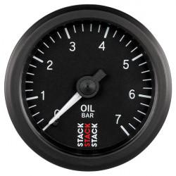 Mjerni instrument STACK Pritisak ulja 0- 7 bar (mehanički)