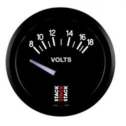 Mjerač STACK punjenje 8- 18V (električni)