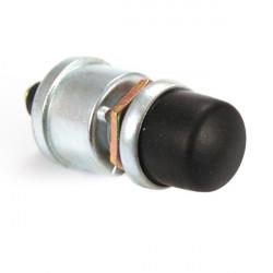 Gumb za paljenje s gumenim pokrovkom