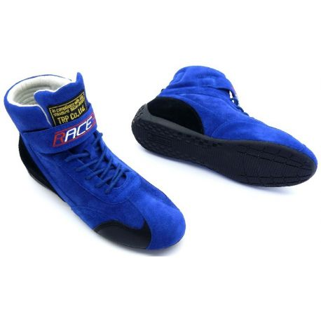 Cipele FIA Cipele RACES plava | race-shop.hr